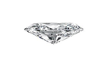 Diamond Profile View