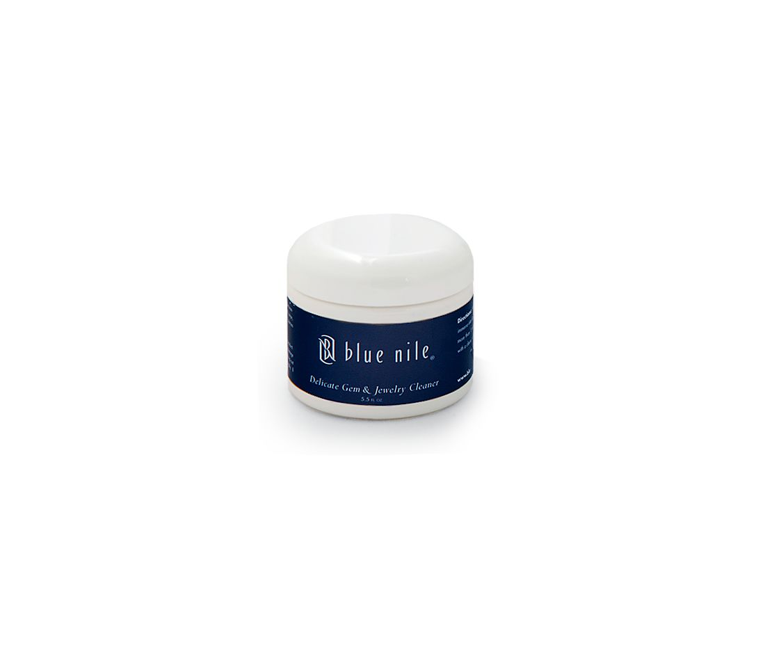 Blue Nile Delicate Gem and Jewelry Cleaner