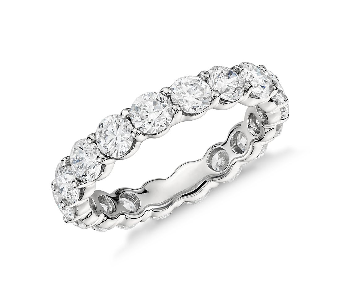 halo engagement platinum rings band products french ring bands diamond set