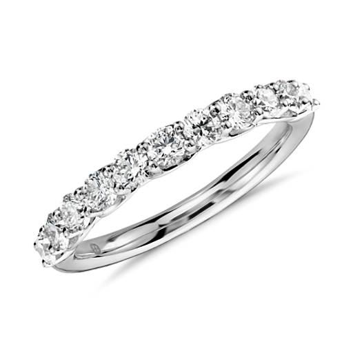 NEW Colin Cowie Classic Diamond Ring in Platinum