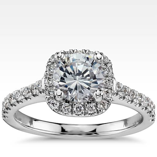 Design Your Own Wedding Ring Engagement Ring Settings Design Your Own Engagement Ring Blue Nile