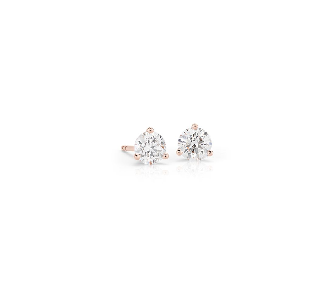 guide to buying diamond stud earrings