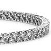 Diamond Bracelet in 18k White Gold (3.25 ct. tw.)