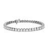 Diamond Tennis Bracelet in 18k White Gold (7 ct. tw.)