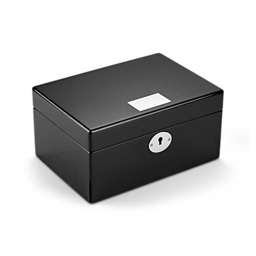 Engraveable Jewellery Box