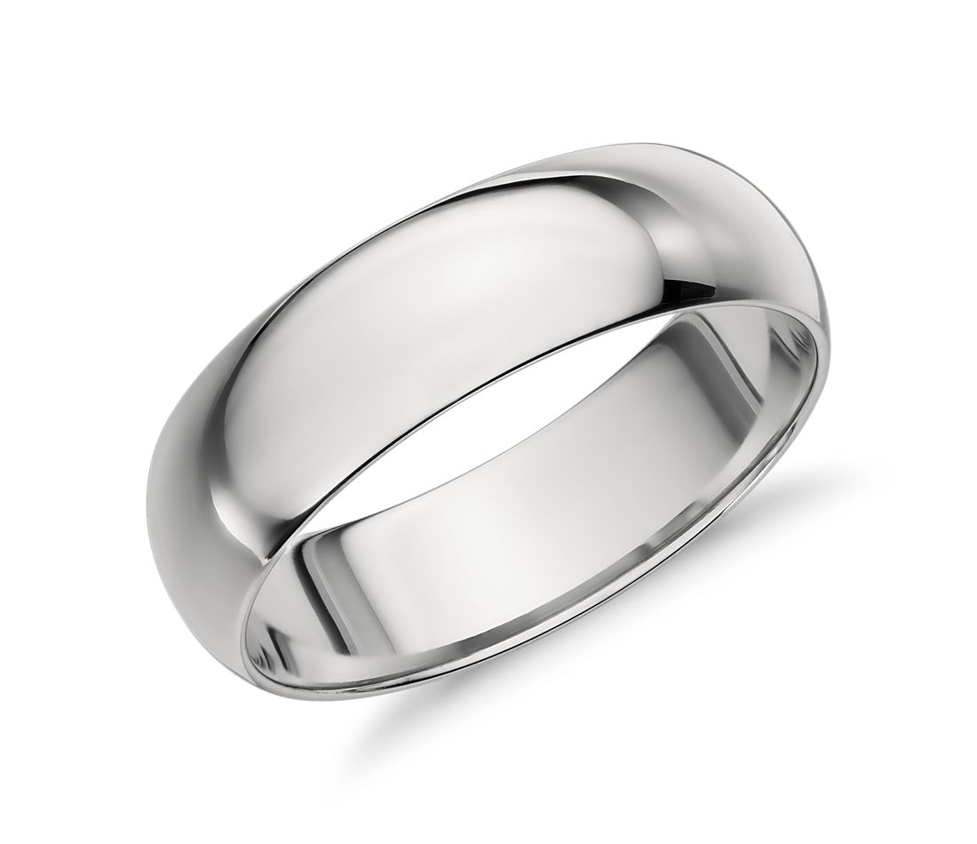 x fit of platinium rumor platinum millsanjuan com wedding comfort price rings mid weight popular