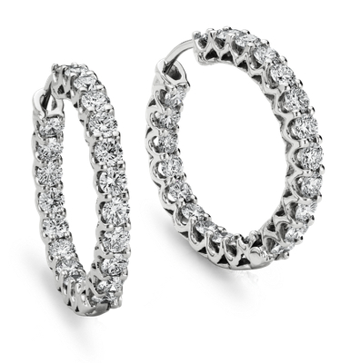 Top Ten Diamond Jewelry