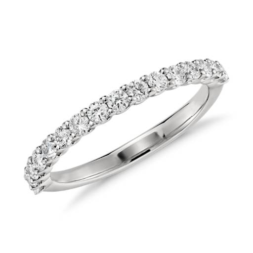 Luna Diamond Ring in Platinum (1/3 ct. tw.)