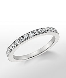 Monique Lhuillier Diamond Ring