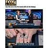 Sapphire and Micropavé Diamond Ring featured on Fox Business