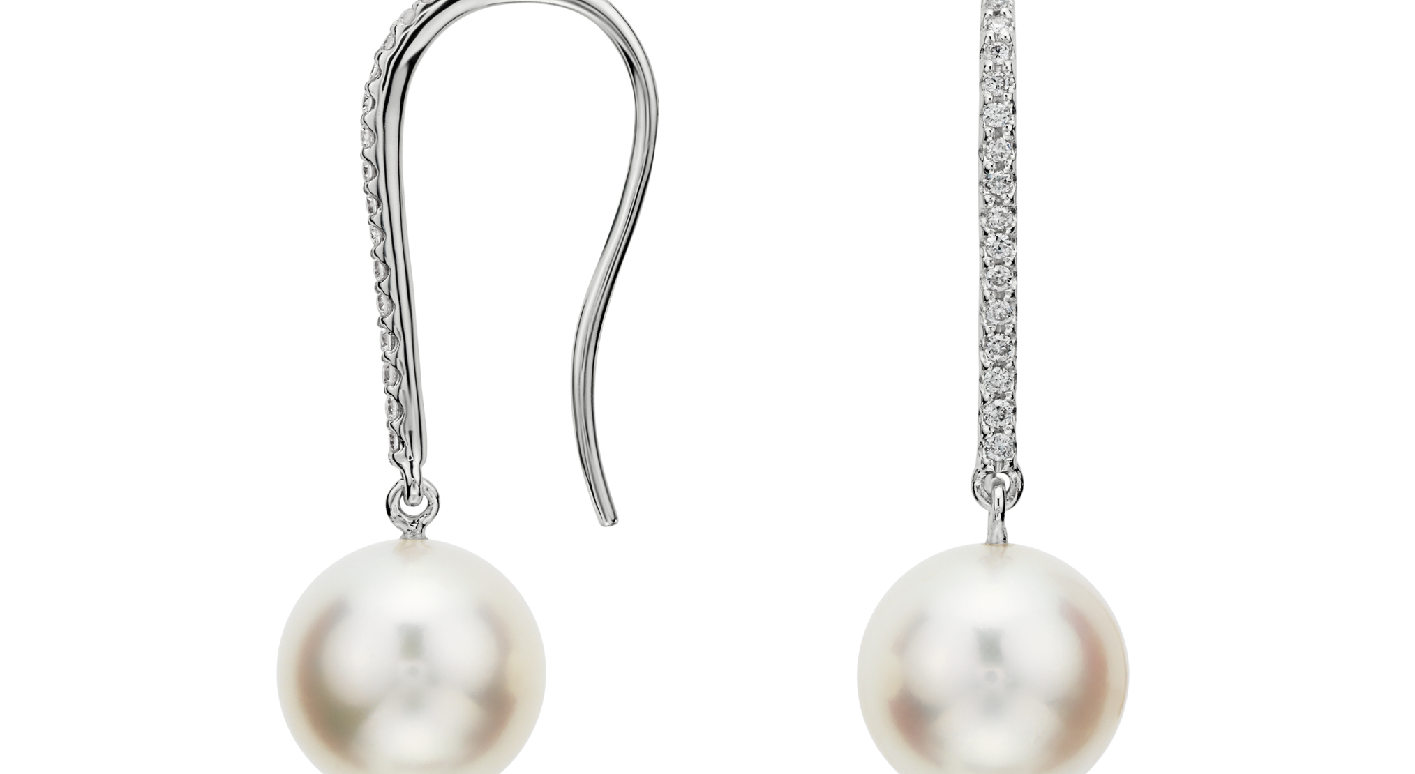 Pearl & Diamond Jewellery