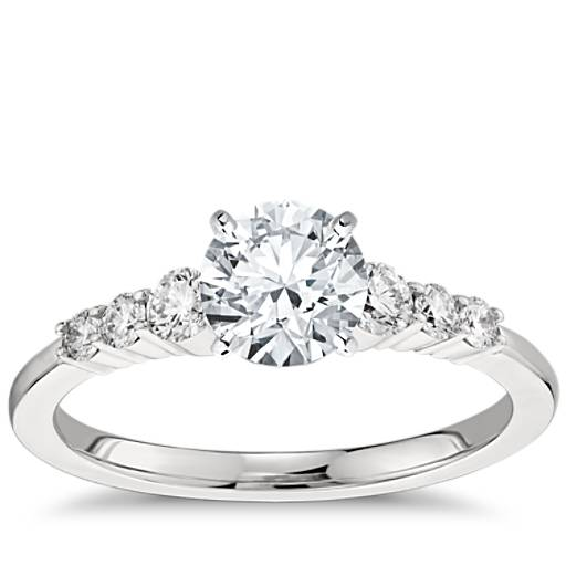 Build Your Own Engagement Ring Canadian Diamonds