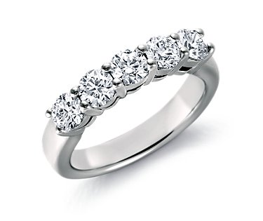 You'll Drool Over These Diamond Wedding Rings!