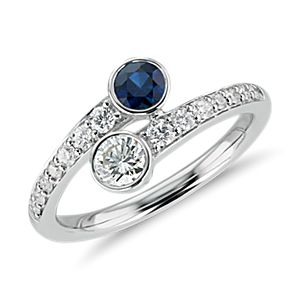 whats new in jewelry blue nile