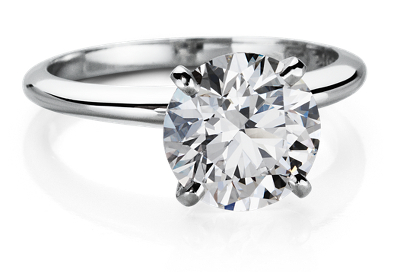 Top Ten Engagement Rings