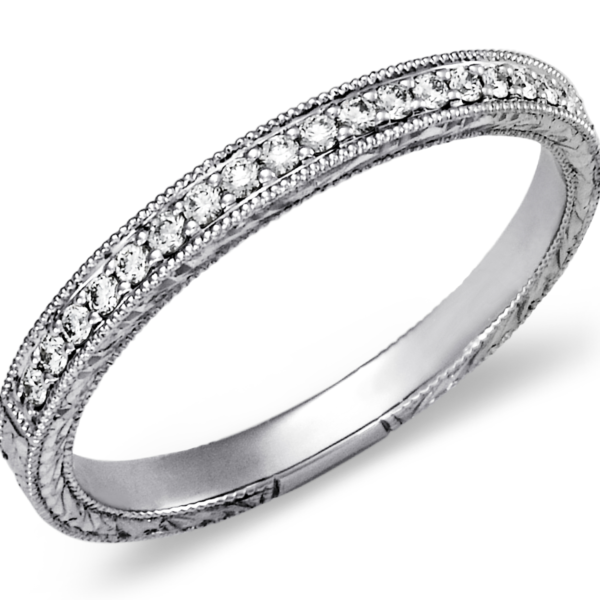 Top Ten Women's Wedding Rings