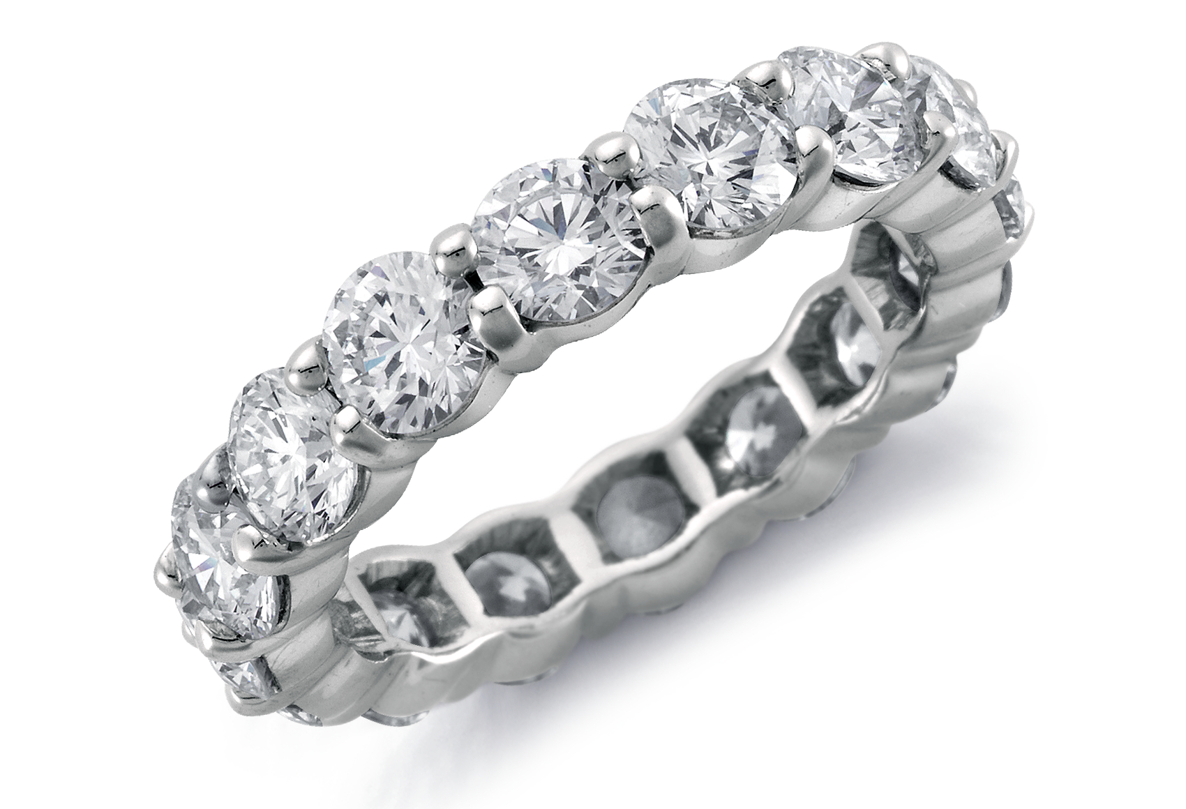 Signature Diamond Jewellery