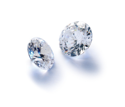 ¿Prefiere diamantes canadienses?