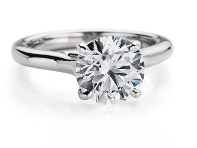 Top Twenty Engagement Rings