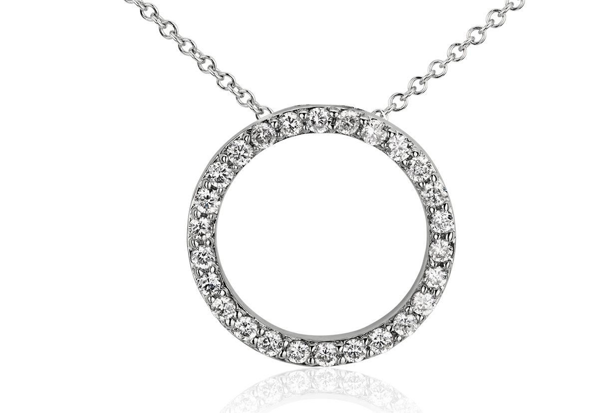 Diamond Jewelry Under $1,000