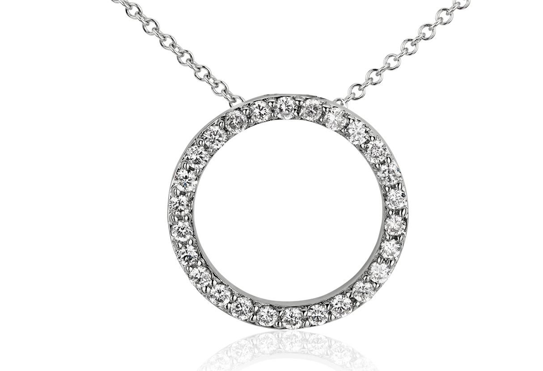 Diamond Jewelry Under $1,000