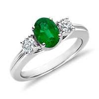 绿宝石首饰
