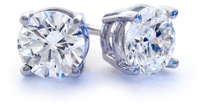 Diamantes exclusivos de Blue Nile