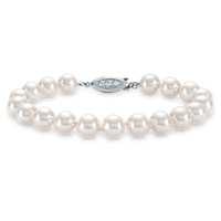 Pearl Strand Bracelets