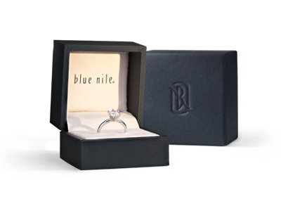 Blue Nile is the world's largest leading diamond jeweler online. Search through thousands of diamonds by carat weight, cut, clarity, color and other characteristics to create the perfect diamond wedding ring, engagement ring, and other fine jewelry with Cash Back at Ebates.