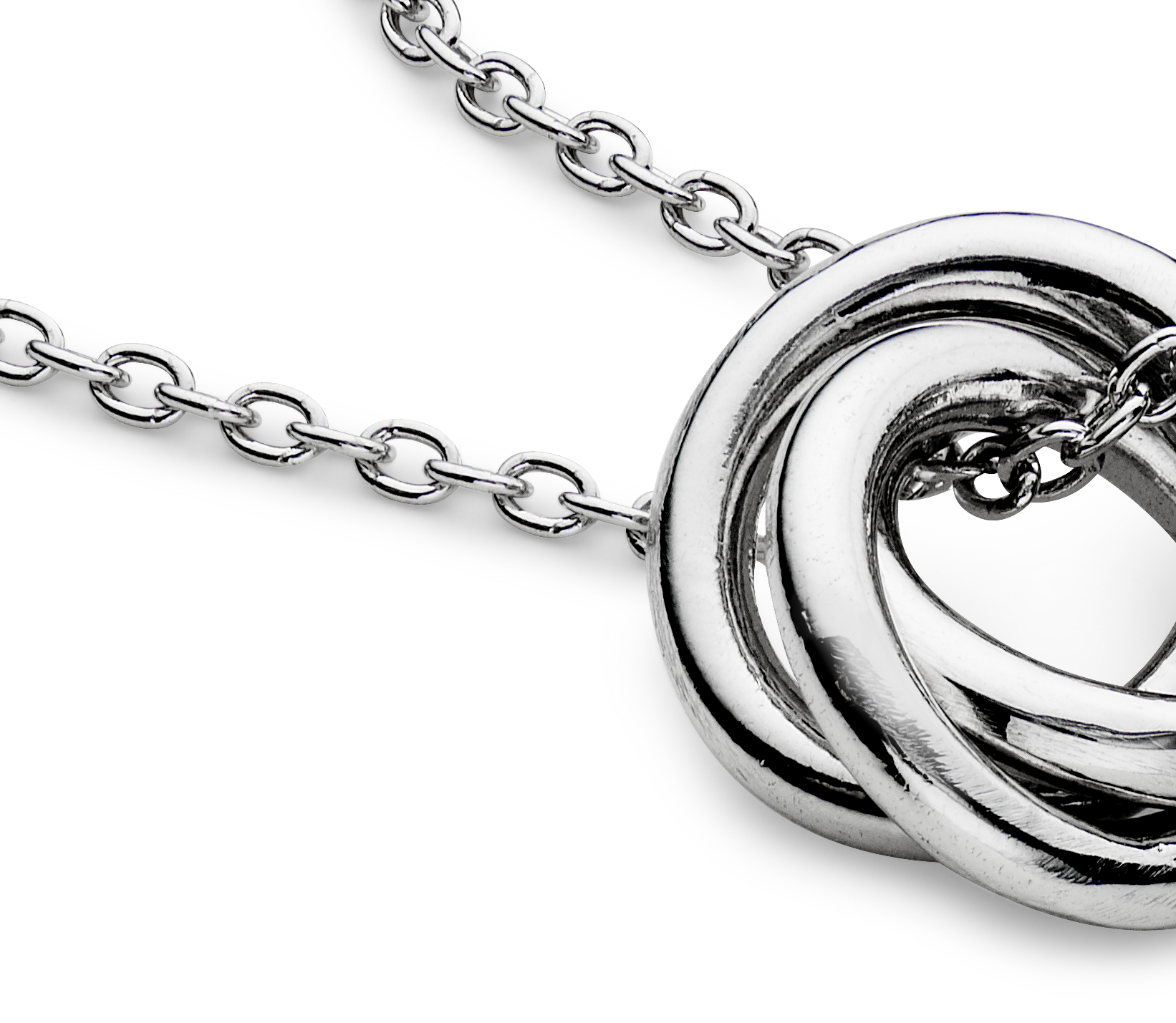 Top Ten Silver Jewellery
