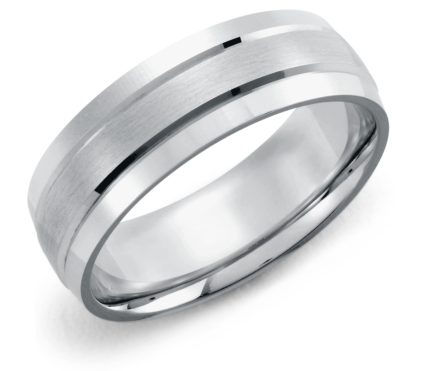 Top Ten Men's Wedding Rings