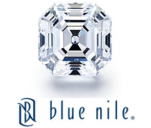 Signature Asscher Cut Diamond