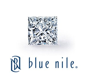 Signature Princess Cut Diamonds