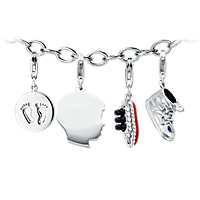 Charms and Charm Bracelets