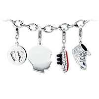 Breloques et bracelets à breloques