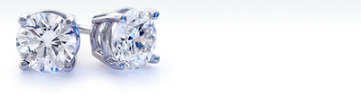 Build Your Own Diamond Earrings®