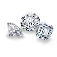 Diamond Shape and Price