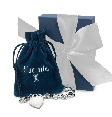 Blue Nile Personal Shopping Service