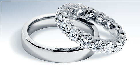 Save 10% on Wedding Rings